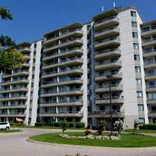 Rental info for Country Hill Estates - The Alba Apartment for Rent in the Kitchener area