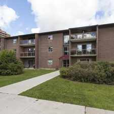 Rental info for Fanshawe Village - One Bedroom Apartment for Rent in the London area