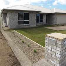 Rental info for MODERN AIRCONDITIONED LIVING IN CONVENIENT LOCATION in the Bundaberg area