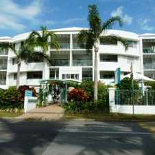 Rental info for OCEAN VIEWS WITH SEA BREEZES in the Cairns area