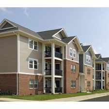 Rental info for Adams Crossing Apartments