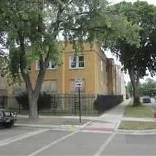 Rental info for Beautiful brick building completely remodeled in 2013. 1 or 2bdr Sec8 Voucher Holders welcome. Hardwood floors; tiles; granite countertops. Dedicated Management; Extraordinary Service - Owner Excellence Program member since 2012.