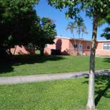 Rental info for AVAILABE 3-1-2018. FLOORS ARE ALL TILED. CENTRAL AIR CONDITION. CALL MARIAN 954-549-0418 in the Fort Lauderdale area