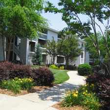 Rental info for Greyeagle Apartments in the Greenville area