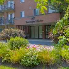 Rental info for The Pkwy and Princess St.: 267 The Parkway, 1BR in the Kingston area