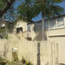Rental info for Student living, one room with an ensuite! in the Brisbane City area