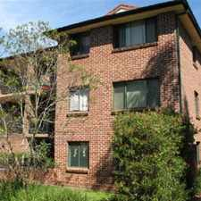 Rental info for Deposit Received! in the Sydney area