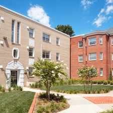 Rental info for Sheffield Court in the Arlington area