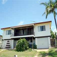 Rental info for UNDER APPLICATION :: DOUBLE STOREY TWICE THE SPACE! in the Gladstone area