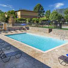 Rental info for Cobblestone Ridge Apartments