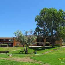 Rental info for Mountain Vista Apts