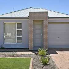 Rental info for Great 3 bedroom home! in the Adelaide area