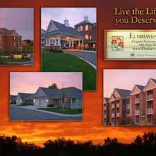 Rental info for Elmhaven Manor