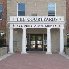 Rental info for The Courtyards