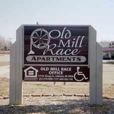 Rental info for Old Mill Race