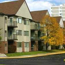 Rental info for Court Street Village East in the Burton area