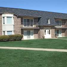 Rental info for Arbor Circle Apartments