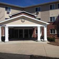 Rental info for Meadowcrest Senior Apartments