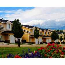 Rental info for Liberty Hill At South Pointe