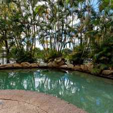 Rental info for Ground floor unit - Great Location! in the Cairns area