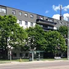 Rental info for 4979 Bathurst Street in the Toronto area