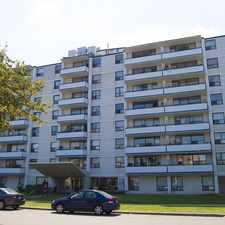 Rental info for 4222 Bathurst Street in the Toronto area