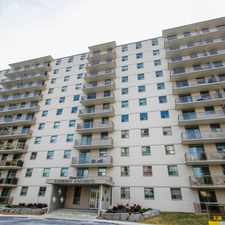 Rental info for Aldershot Apartments