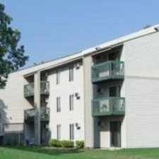 Rental info for Oakmont Apartments - Conveniently Located in the Coon Rapids area