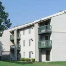 Rental info for Oakmont Apartments