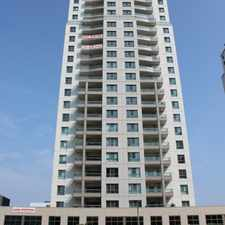 Rental info for City Place