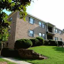 Rental info for Brookview Apartment Homes