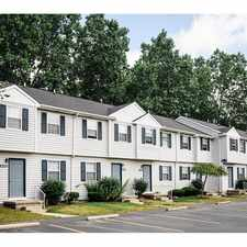 Rental info for Spring Hollow Apartments