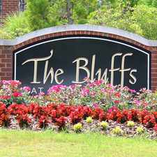 Rental info for Bluffs At Riverview Apartments