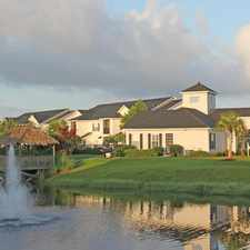 Rental info for Sweetwater Luxury Apartment Homes