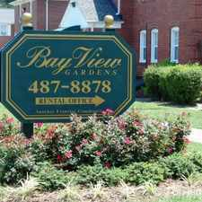 Rental info for Bay View Gardens Apartment Homes