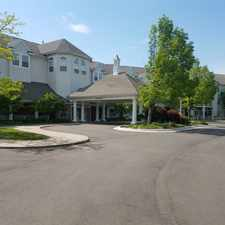 Rental info for Grandhaven Manor in the Lansing area