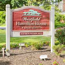 Rental info for Westfield Hamilton House, LLC in the 07090 area