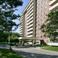 Rental info for Bayview Towers in the Toronto area