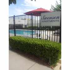 Rental info for Swenson Apartments in the Paradise area