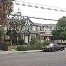 Rental info for NEWER TOWNHOUSE w attached 2car garage in Great Area