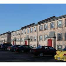 Rental info for King Solomon Apartments