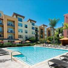 Rental info for Pacific Place in the Los Angeles area
