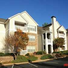 Rental info for Brentwood Downs