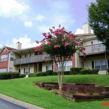 Rental info for Bridgewater at Mt. Zion