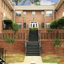 Rental info for Windsor Hall in the Brookhaven area