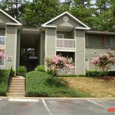 Rental info for Dunwoody Pointe