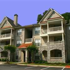 Rental info for Stone Creek at Brookhaven