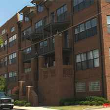 Rental info for Stonewall Lofts