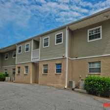 Rental info for Lenox Terrace