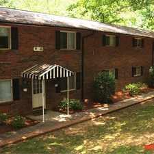 Rental info for Oakview Gardens